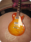 Gibson Brazilian 2003 R9 2003 Faded Cherry Sunburst