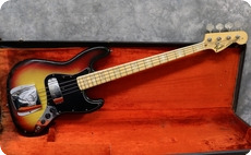 Fender Jazz 1974 Sunburst