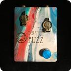 Hazzel Custom McKenzie 2019 Multi Color