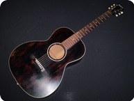 Gibson L 0 1931 Black