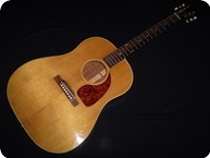 Gibson-J50-1952-Natural