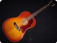 Gibson B25 1969 Sunburst