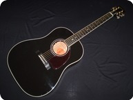 Gibson J45 Gala 2015 Black