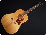 Gibson Advanced Jumbo 2002 Natural