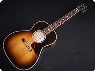 Gibson-Nick Lucas-2007-Sunburst