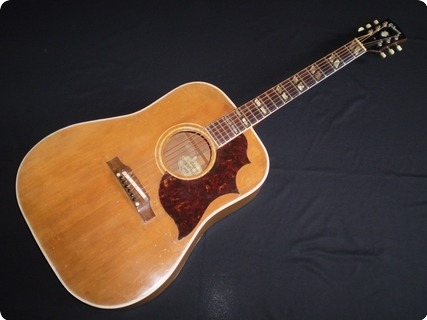 Gibson Country Western 1964 Natural