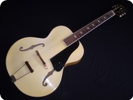 Epiphone Blackstone 1944 Blonde
