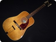 Epiphone Bard 1964 Natural