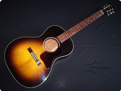 Gibson Blues King 1994 Sunburst