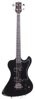 Gibson Rd Bass Krist Novoselic Signature 2012 Ebony