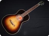 Gibson Keb Mo 2016 Sunburst