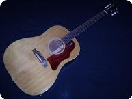Gibson J50 1968 Natural