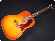 Gibson J45 1969 Sunburst