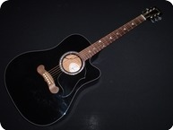 Gibson Songwriter Special 2007 Black