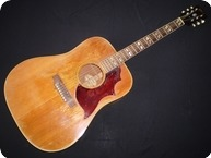 Gibson-Country Western-1968-Natural