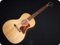 Gibson L00 Acacia 2015 Natural