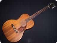Gibson L 0 1942 Mahogany