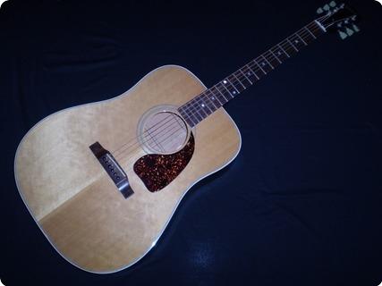 Gibson J30 1993 Natural