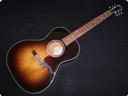 Gibson L00 Standard 2017 Sunburst