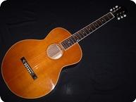 Atkin Guitars L 1 2015 Natural
