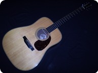 Collings Guitars D2H 2005 Natural