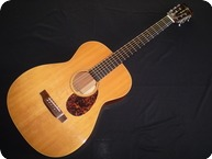 Manuel Patterson Old Time Special 2009 Natural