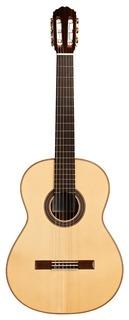 Loriente Clarita Classical Guitar Spruce/indian Rosewood Lacquer