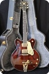 Gretsch 6122 Country Gentleman 1966 Walnut