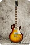 Gibson Les Paul Standard 2008 Tobacco Sunburst