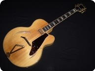Gretsch Synchromatic G6040MCSS 2005 Natural