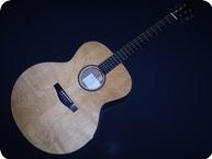 Atkin Guitars Jumbo Std 2009 Natural