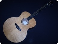 Atkin Guitars Jumbo Std 2009 Natural