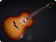Avalon A1 10 Custom 2019 Sunburst
