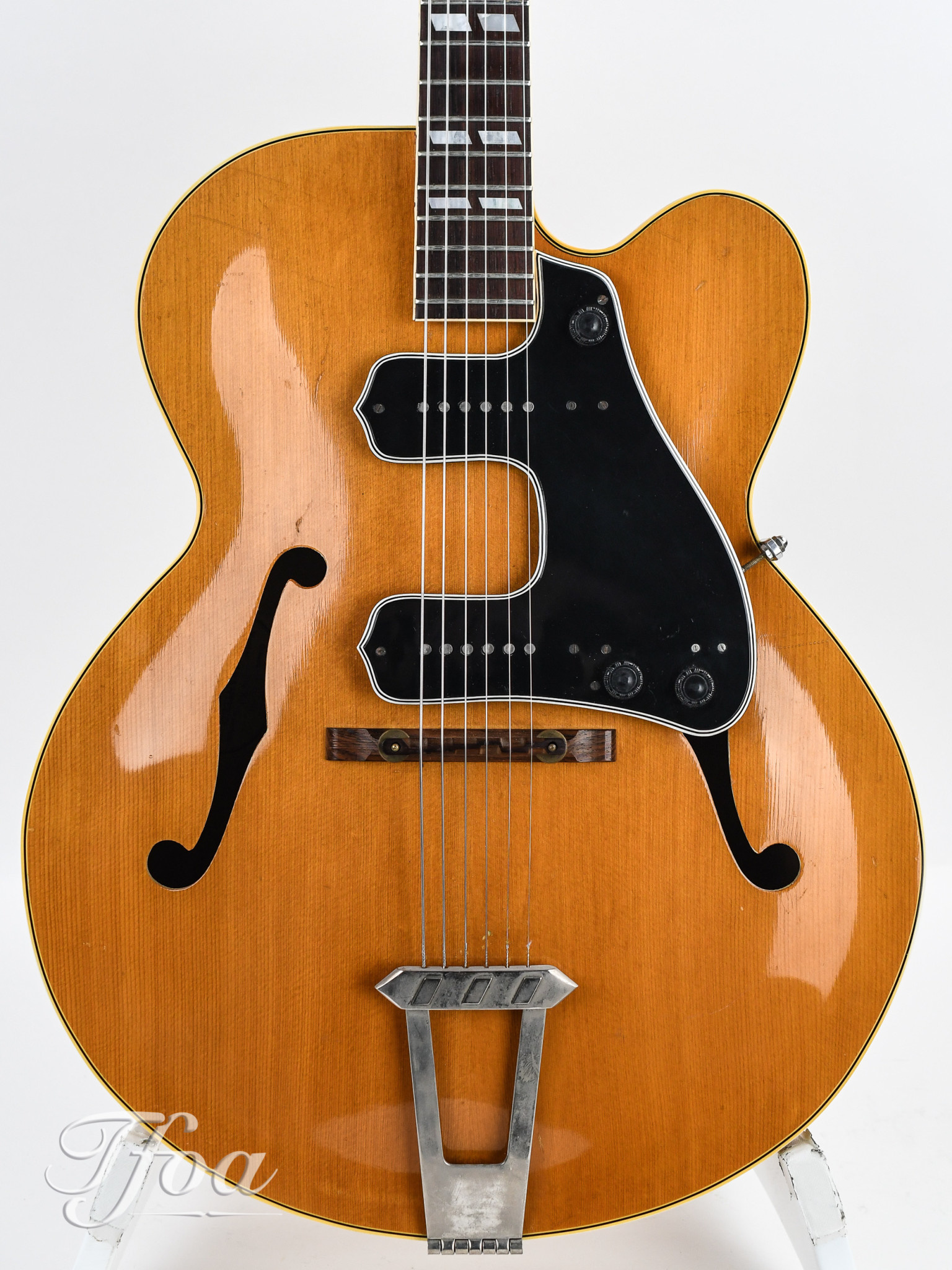 Gibson L7CN Double McCarty Pickup 1950 Guitar For Sale The