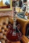 Gibson ES335TD 1977 Cherry