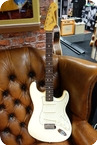 Fender American Original 60s Stratocaster 2018 Olympic White