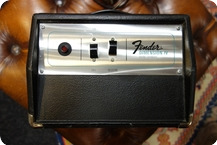 Fender Dimension IV Sound Expander 1968 Silverface
