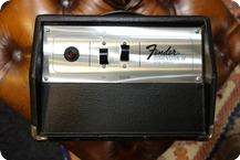 Fender-Dimension IV Sound Expander-1968-Silverface