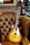 Gibson Les Paul Standard 60s 2019 Ice Tea
