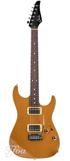 Suhr Pete Thorn Signature Ss Standard Vintage Gold