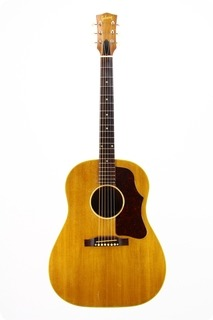 Gibson J 50 1957