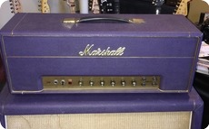 Marshall JMP 50 1968 Purple