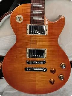 Gibson Les Paul Gary Moore 2013 Lemonburst