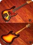 Fender Jazz Bass FEB0343 1960