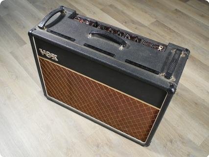 Vox Ac 30 T 1963 Black
