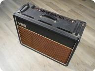 Vox-AC-30 T-1963-Black