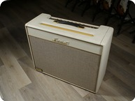 Marshall-Model 1961 'Bluesbreaker' 35th Anniversary-1997-White