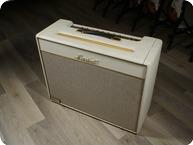 Marshall Model 1961 Bluesbreaker 35th Anniversary 1997 White