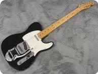 Fender Telecaster 1968 Black