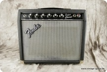 Fender Super Champ II 1982 Black